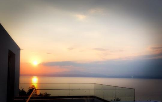 Legea Luxury Residenced Sunset VIew